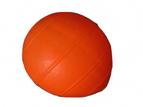 Castro 52CM Inflatable Center Hole Buoy - Robust Rigid Heavy Duty Multi Purpose